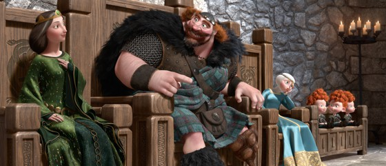 MICHTY ME! Brave-Inspired Scottish Dance Steps and Glossary
