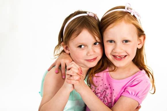cousins-sisters