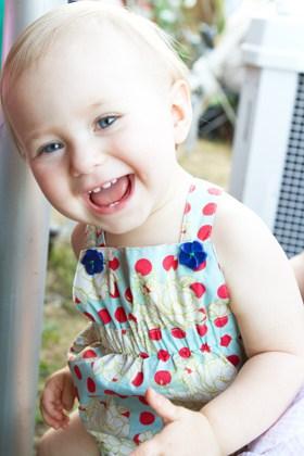Matilda Jane Baby clothes