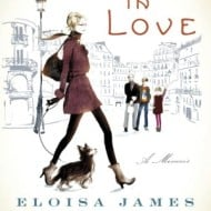 The Perfect Summer Read: Paris in Love {with Giveaway}