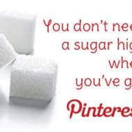 Pin It Friday – Who Needs Sugar?