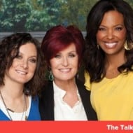 Baby Shower giveaway from CBS 'The Talk'