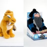 Toys R Us – The One Stop Shop For All Things Ice Age + Giveaway