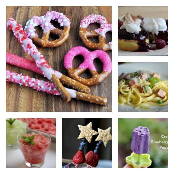 5 Minutes for Food Reader Favorites