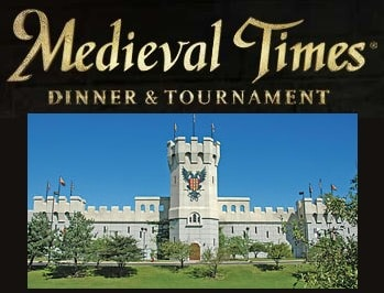 Medieval Times at Chicago Castle (Review and Giveaway)