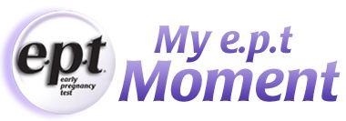 My e.p.t Moment Contest
