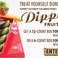 Edible Arrangements Sweet Savings Celebration