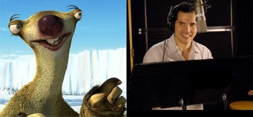 john leguizamo sid the sloth