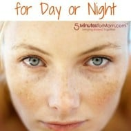 10 Minute Beauty Tips for Day or Night