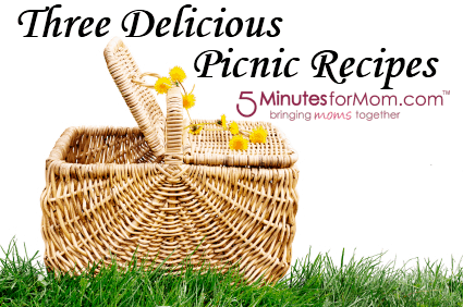 pinnable picnic recipes from ready set eat