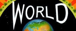 Enjoy the Olympics with your Family with Barefoot Books World Atlas