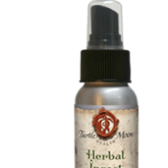 Herbal Insect Repellent from Turtle Moon Health (Review & Giveaway)