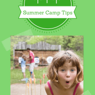7 Essentials to Make Your Child's Camping Experience Fun