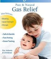 Tummy Calm: Pure & Natural Gas Relief for Children (Giveaway)