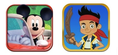 Free Disney Junior Apps
