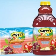 Join Us for Our Next Twitter Party with Mott's