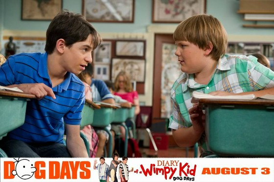 Meet Jeff Kinney Author Diary Of A Wimpy Kid Dog Days 5 Minutes For Mom