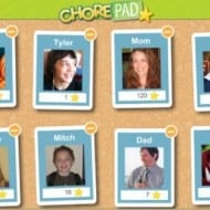 Introducing the Chore Pad HD App (Review and Giveaway)