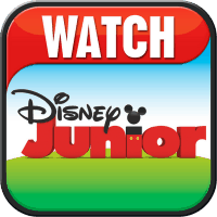 disney junior watch