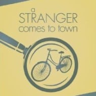 A Stranger Comes To  Town, by Rod Van Wyndgarden (Review and Giveaway)