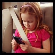Are Kids With Cell Phones Spoiled?