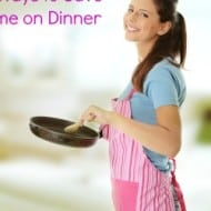 5 Ways to Save Time on Dinner