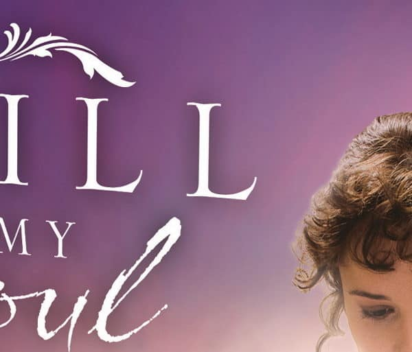 Be Still My Soul – Book Review