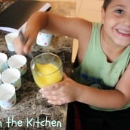 Expanding Palates: Get Your Kids in the Kitchen