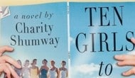 Ten Girls to Watch {Review and Giveaway}