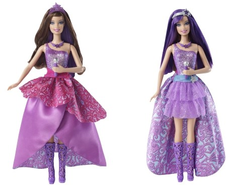 Barbie Keira doll