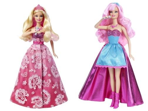 Barbie Tori doll