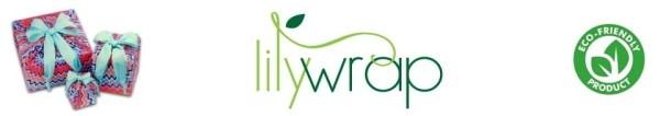 lilywrap logo