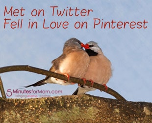 Pin It Friday – Fall In Love With Pinterest