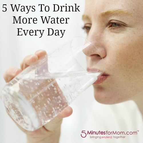 pinnable drink water