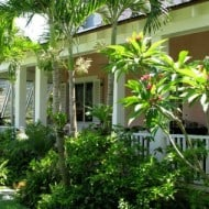 Families Stay in Luxury at West Hill House, Bahamas