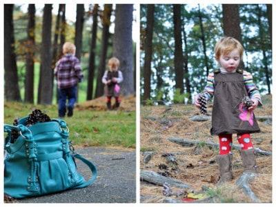 5 Tips for Fall Photos