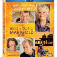 The Best Exotic Marigold Hotel Giveaway
