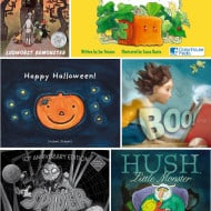 Checking in With the Sisters – Halloween Picture Books