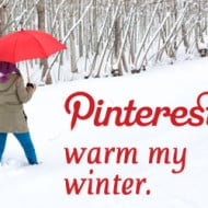 Pin It Friday – Warm Your Winter