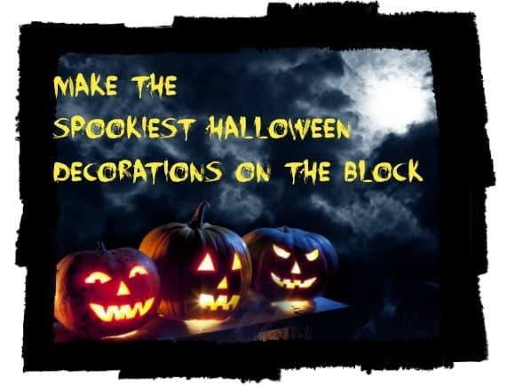 Spookiest Halloween Decorations