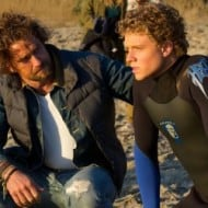 Chasing Mavericks {Movie Gift Card, Book, and Soundtrack prize pack}