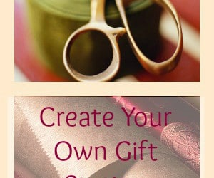 How To Create A Gift Station
