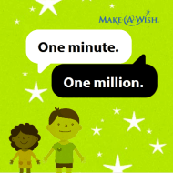 One Minute One Million with Straight Talk
