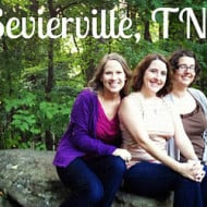 Getaway In Sevierville, Tennessee