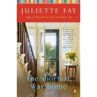 The Shortest Way Home {Review and Giveaway}