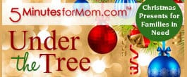 Thumbnail image for Under the Tree 2012