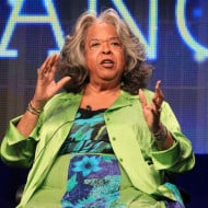 The Christmas Angel: An Interview with Della Reese