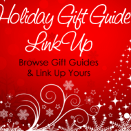 Holiday Gift Guide Link Up