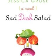 Sad Desk Salad {Review and Giveaway}