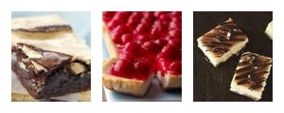 philly desserts